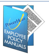 employee policy manuals